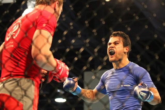 Amateur MMA