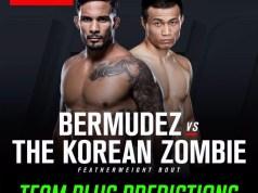 UFC Houston