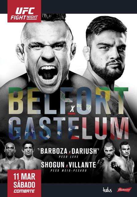 UFC Fortaleza
