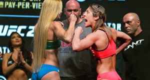 Holm Correia UFC Fight Night 111