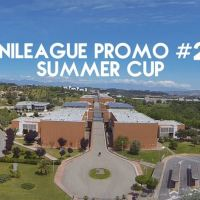 Summerleague, ecco l'Unical che spacca (video)