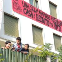 CANOSSIANE | «Care sorelle, rompete il silenzio sul convento occupato»