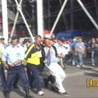ANTICALCIO | «Quella notte in Olanda arrestarono pure noi giornalisti»