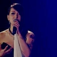 XFACTOR | Ylenia Iorio canta e incanta l'Albania (VIDEO)