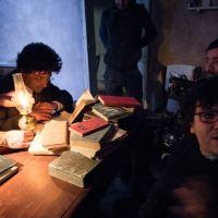 GRAMSCI44 | La scuola (di cinema) per esiliati politici