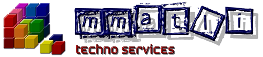 Mmatli Techno Services Logo