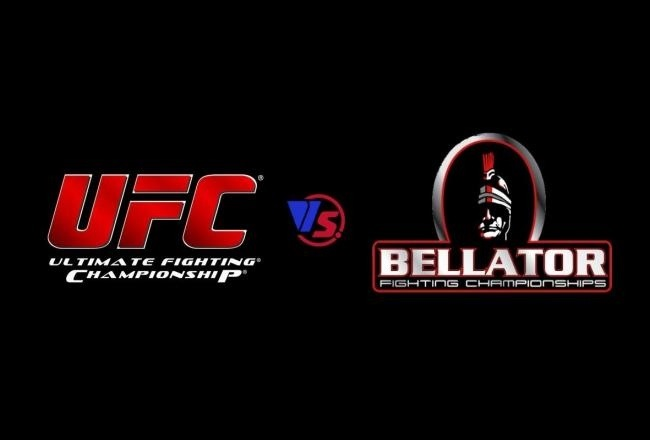 UFC vs Bellator