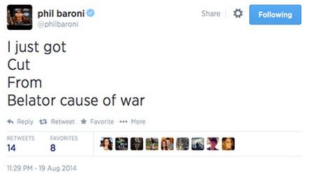 baroni-fired-tweet