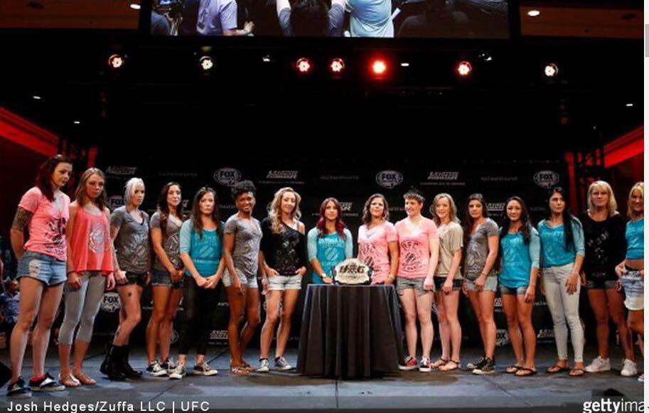 fight tuf pay outs