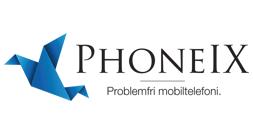 PhoneIXbanner
