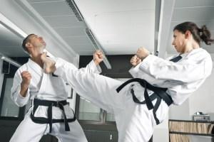 Karate Lessons Carmel