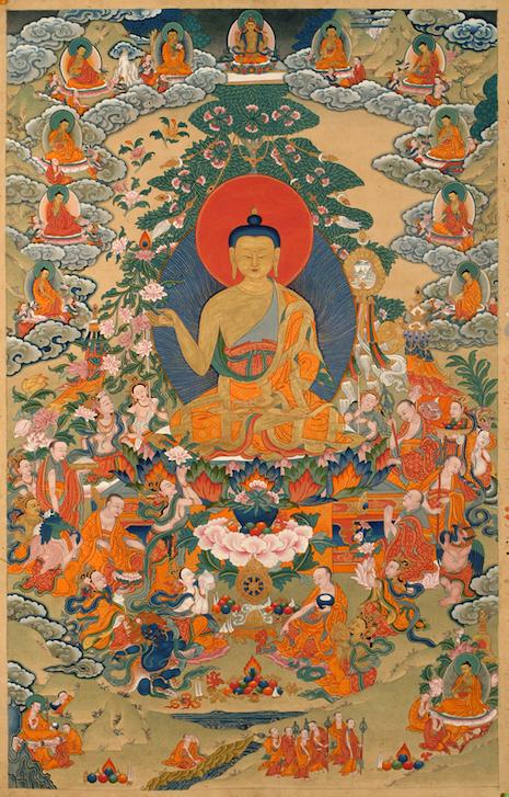 MMBA | 文殊師利大乗仏教会 | ...