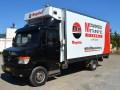 Φορτηγό για διανομές με χωρητικότητα 10 παλετών
