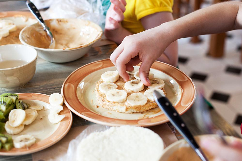 Cooking Class Menomonie Wisconsin