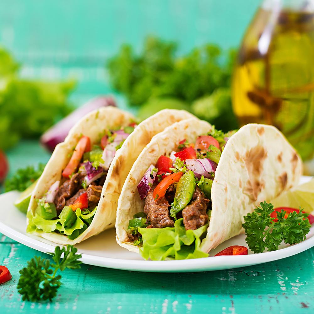 Mexican Taco Tuesday Restaurant Menomonie Wisconsin