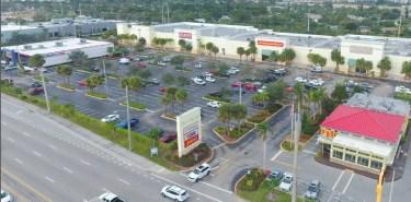 Okee Square West Palm Beach Florida