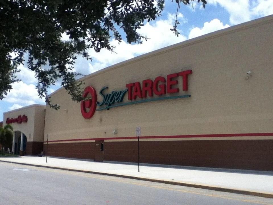 Target Lauderhill Lauderhill Florida