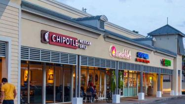 Vista Shopping Center Hialeah Florida