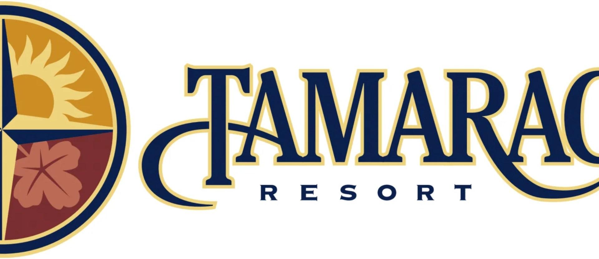 Tamarack Logo PNG Clean