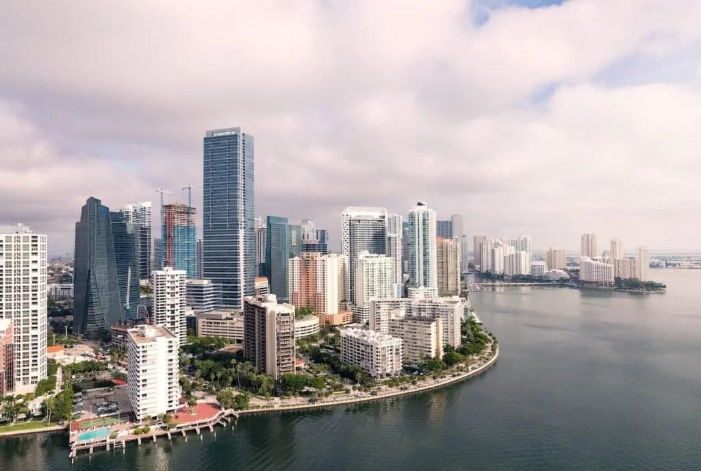 Miami Commercial Real Estate