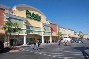 Southgate Shopping Center New Port Richey Florida