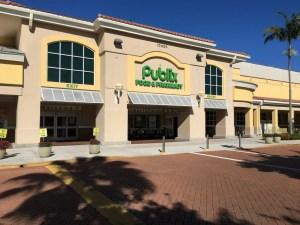 Publix Whitworth Farms Shopping Center