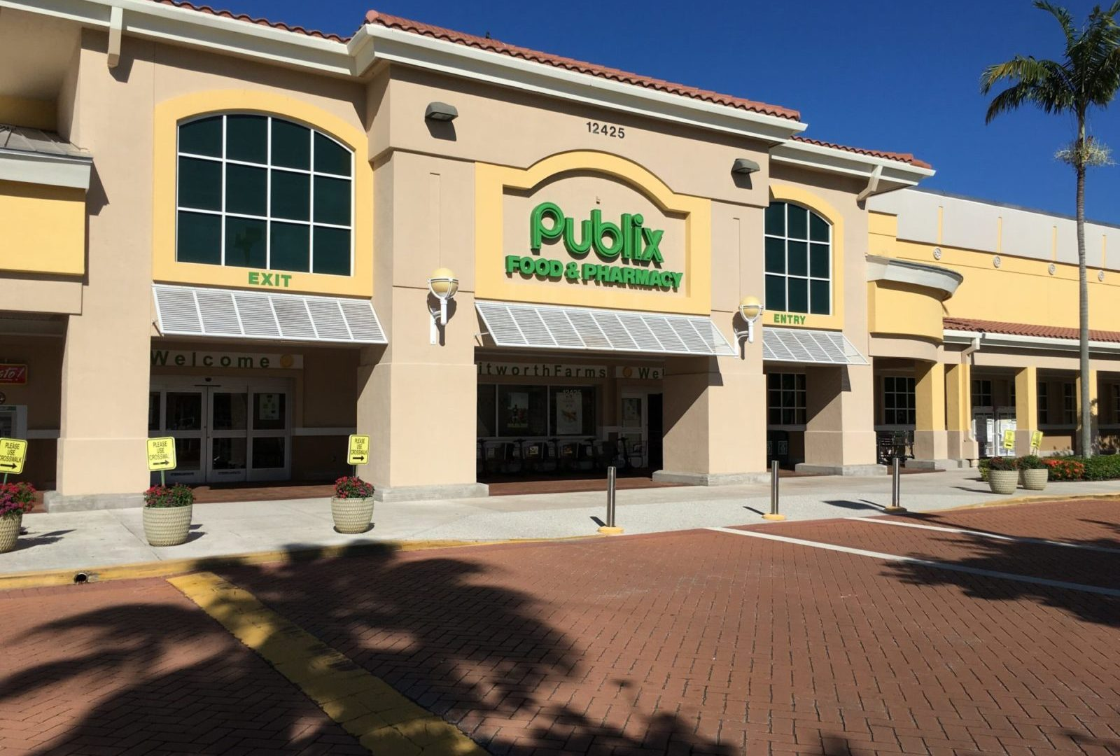 MMG Equity Partners JV Sells Whitworth Farms Shopping Center for $19.35 million