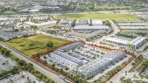 MMG Acquires Centre at Cutler Bay 2019 Miami CRE