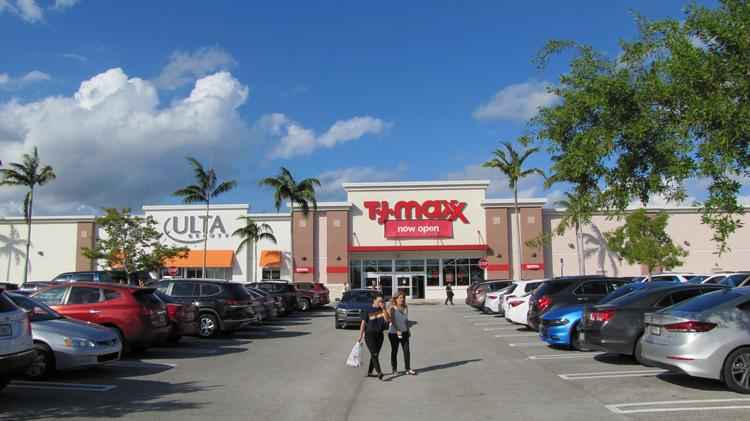 Homestead Pavilion South Florida Commercial Real Estate Retail Center 2019