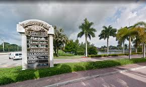 Southern Palm Crossing Shopping Center Florida Retail Real Estate 2019