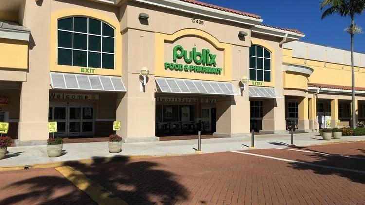 Whitworth Farms Top South Florida Retail Center Transactions 2019