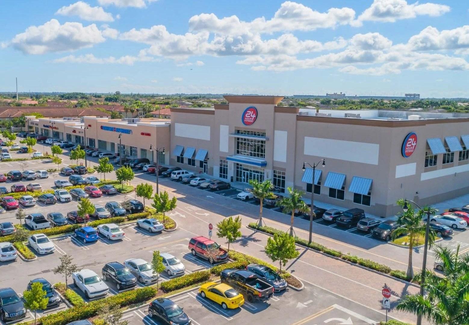 Top 25 South Florida Retail Shopping Center Transactions of 2020
