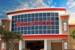Winn-Dixie South Miami - Top Florida Retail Transactions 2020