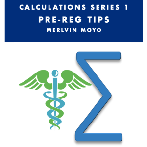 Calculations E-Book 1 Cover Image