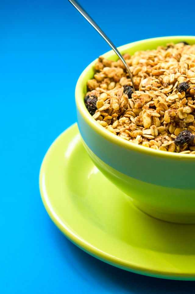 bowl breakfast cereal cereal bowl
