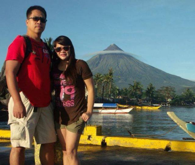 Cesar And Cathy Valiantly Planted The Metro Legazpi Christian Church And Led The Church For Six