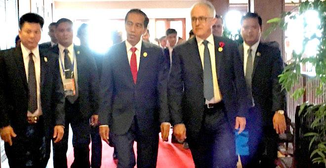 Australia Hopes Indonesia will Join TPP-11