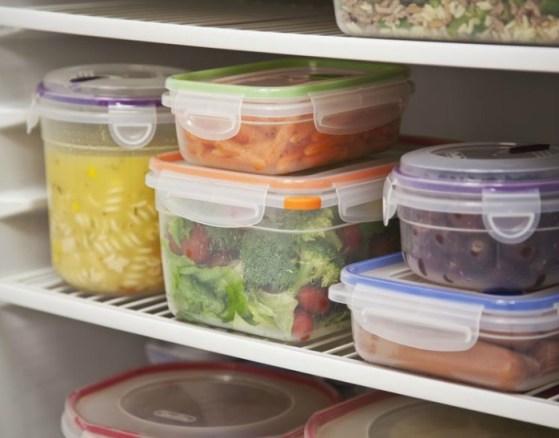 نتيجة بحث الصور عن طريقة تنظيم الثلاجة و ترتيبها بالصور