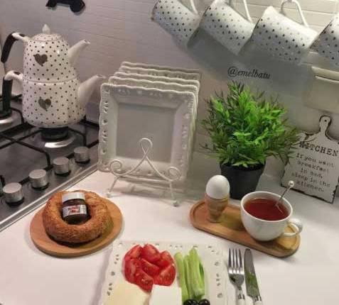 3 بالصور أفكار لتقديم الإفطار من المطبخ التركي