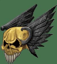 Dark-elf-logo