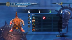 Dulain Thagi-Troll