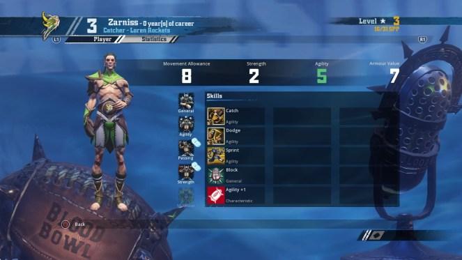 Zarniss