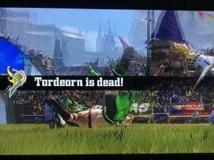 Tordeorn