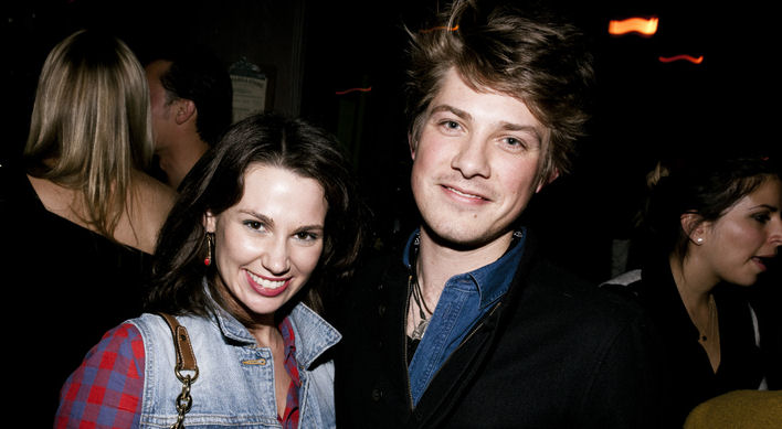 Taylor Hanson and Wife Expecting Fourth Child