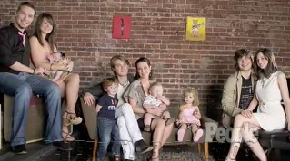 Hanson Family Values