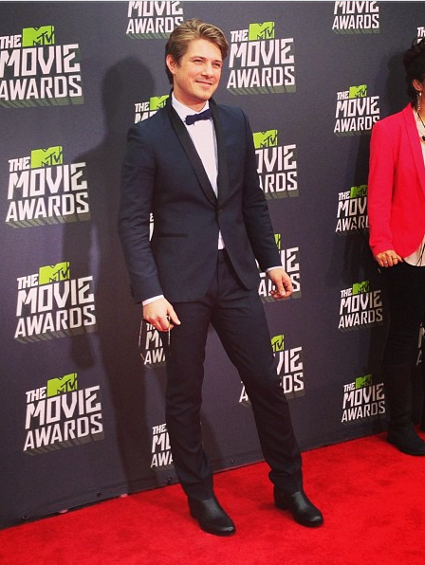 Sugar Scape: Hotties on the MTV Movie Awards Red Carpet