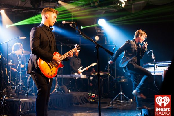 AXS TV Concerts: HANSON - ANTHEM - Live In New York