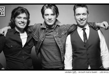 """Hanson Live on """"The Daily Wrap from WSJ"""" Tonight"""