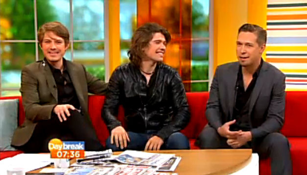 hanson_daybreak_interview_03-07-13