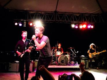 Image credit: Hanson Fans from Oz